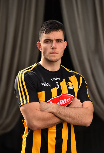 IRL: Kilkenny Hurling Press Conference