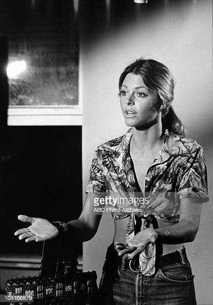 WOMAN 'Kill Oscar' Airdate October 27 1976 LINDSEY