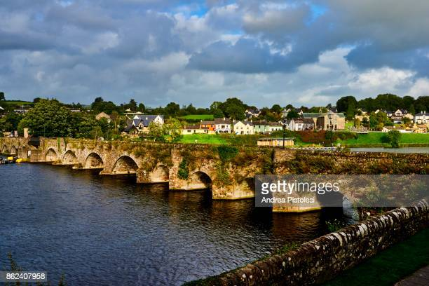 Killaloe Village Bridge, Ireland