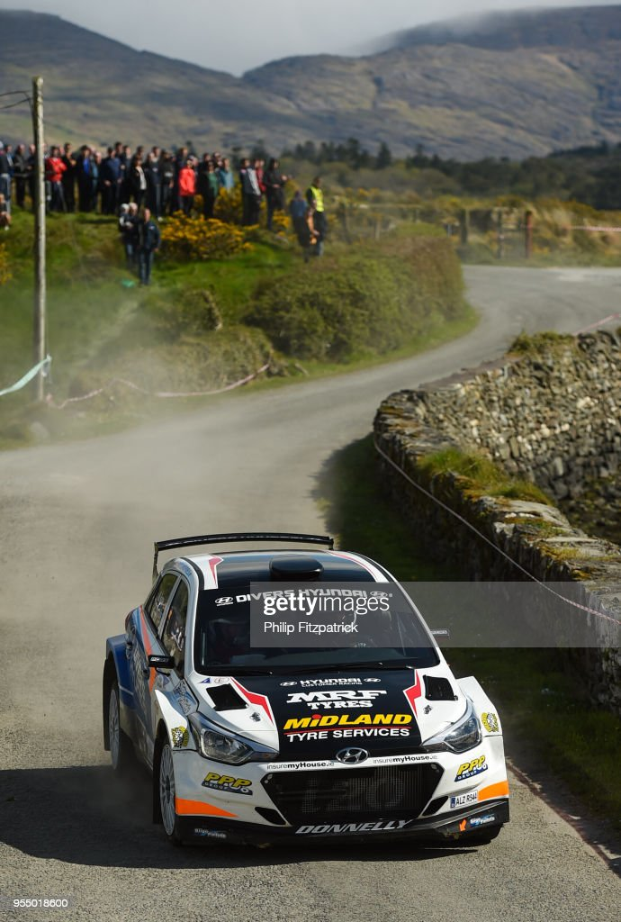 Cartell.ie International Rally of the Lakes 2018 Photos and Images ...