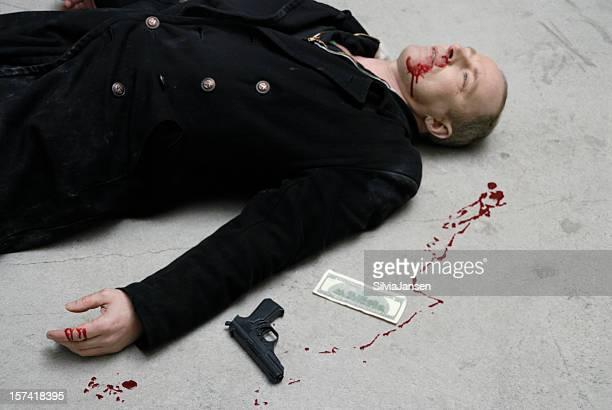 killed for money