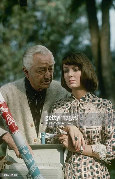 D Killer of Dreams Aired on November 18 1975 ROBERT