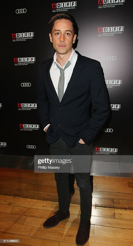 'Traders' Screening At Audi Dublin Film Festival : News Photo
