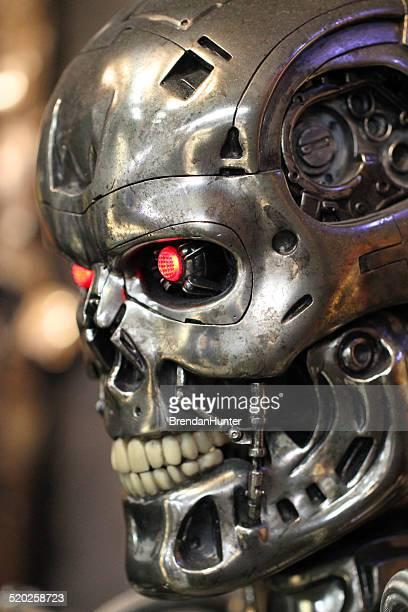 máquina de morte - assassino - fotografias e filmes do acervo