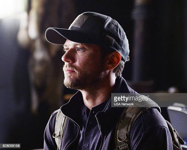 SHOOTER 'Killing Zone' Episode 106 Pictured Ryan Phillippe as Bob Lee Swagger