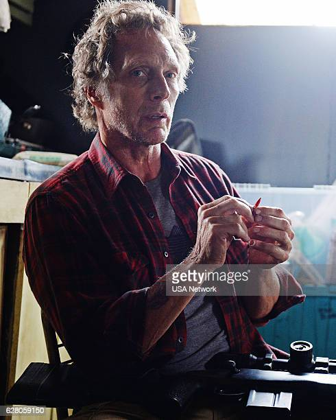 SHOOTER 'Killing Zone' Episode 106 Pictured William Fichtner as Rathford O'Brien