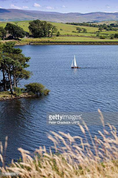 Killington lake
