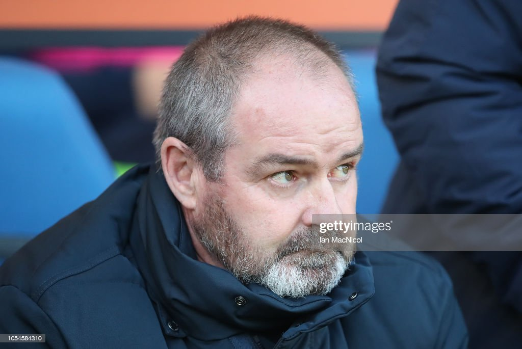 Kilmarnock v Hamilton -  Scottish Ladbrokes Premiership : News Photo