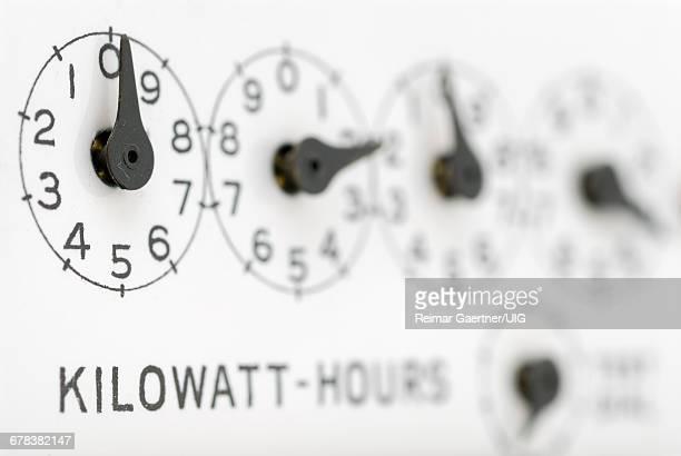 Kilowatt Hours