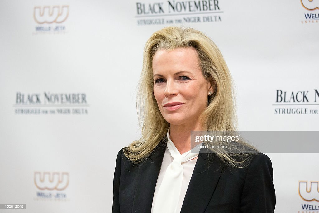 """Black November"" New York City Premiere : News Photo"