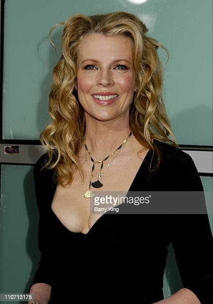Kim Basinger during Cellular Los Angeles Premiere Arrivals at Cinerama Dome in Hollywood California United States
