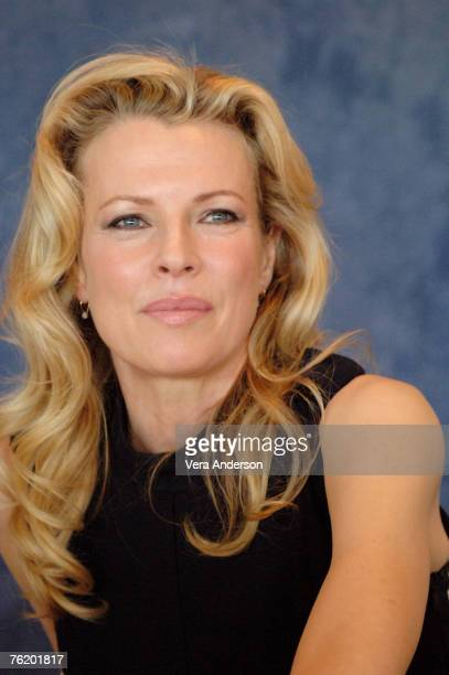 Kim Basinger Stock Photos and Pictures