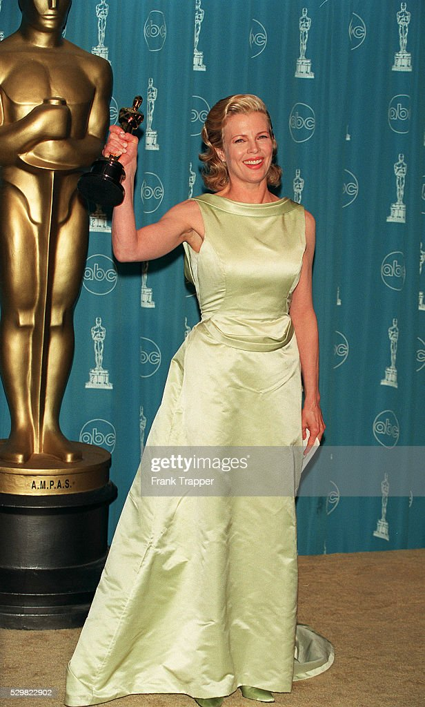 70TH OSCARS CEREMONY IN LOS ANGELES : News Photo