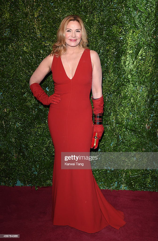 60th London Evening Standard Theatre Awards - Red Carpet Arrivals : News Photo