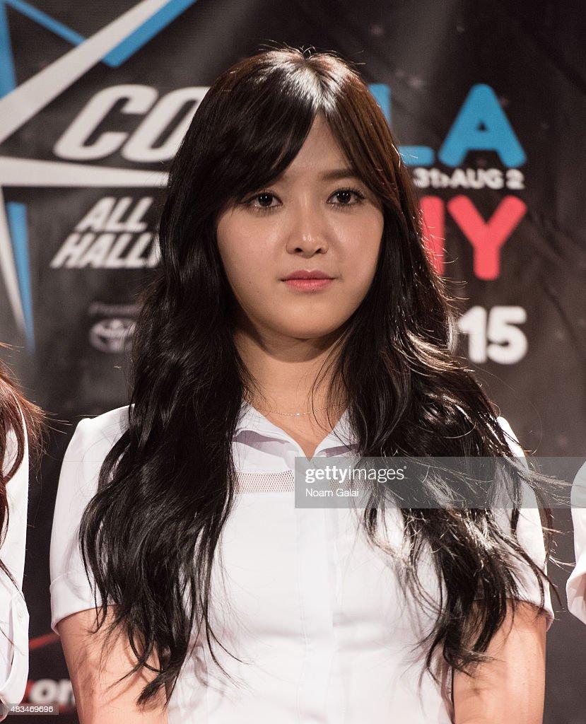 2015 K-Pop Festival : News Photo