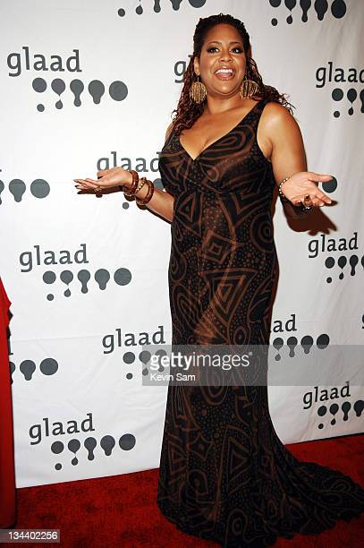 Kim Coles during 18th Annual GLAAD Media Awards San Francisco at Westin St Francis in San Francisco California United States