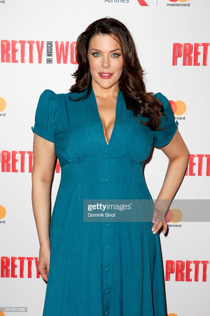 """Pretty Woman: The Musical"" Broadway Opening Night"