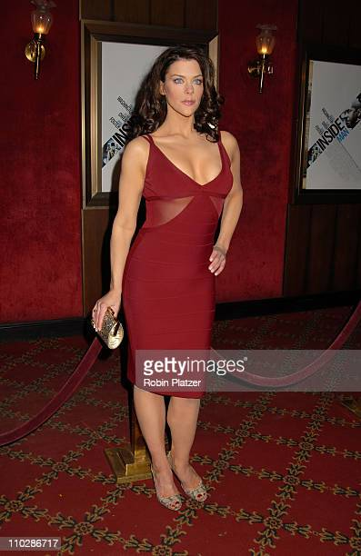 Kim Director during 'Inside Man' New York City Premiere at Ziegfield Theater in New York City New York United States