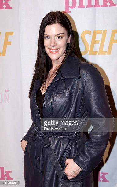 Kim Director during The Young Survival Coalition's 5th Anniversary Celebration Presented by Self Magazine at Angel Orensanz Foundation in New York...
