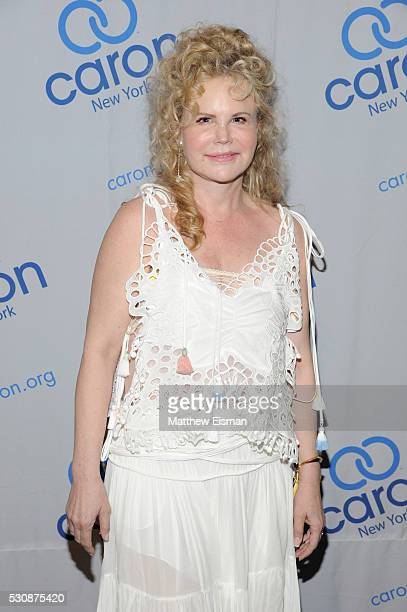 Kim Garfunkel attends the 22nd Annual Caron New York Gala at Cipriani 42nd Street on May 11 2016 in New York City