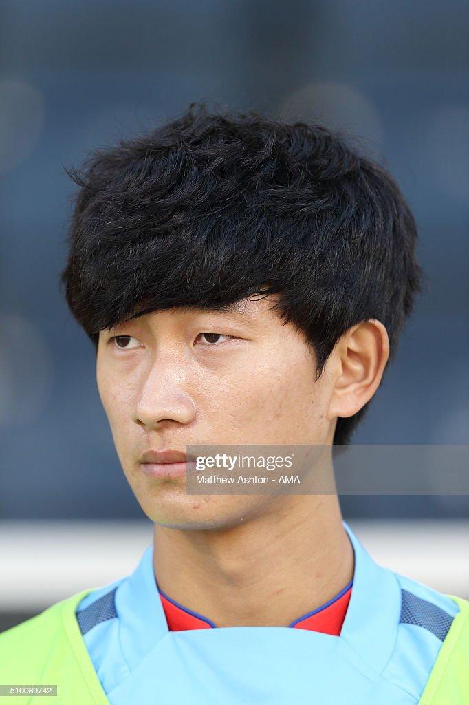 kim hyun soccer playerの写真 kim hyun soccer playerの画像