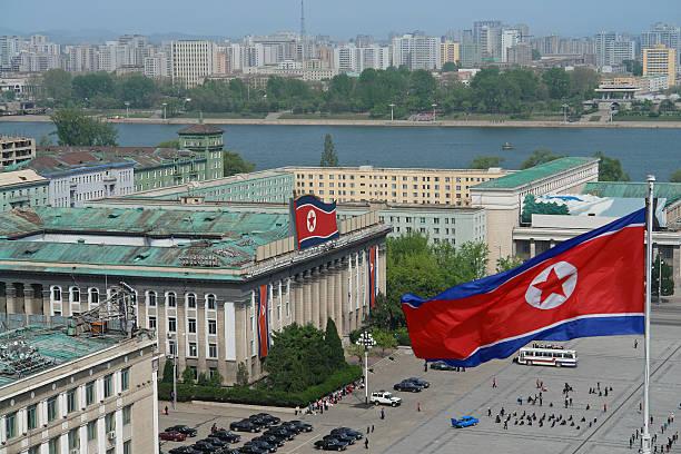 Pyongyang, North Korea Pyongyang, North Korea