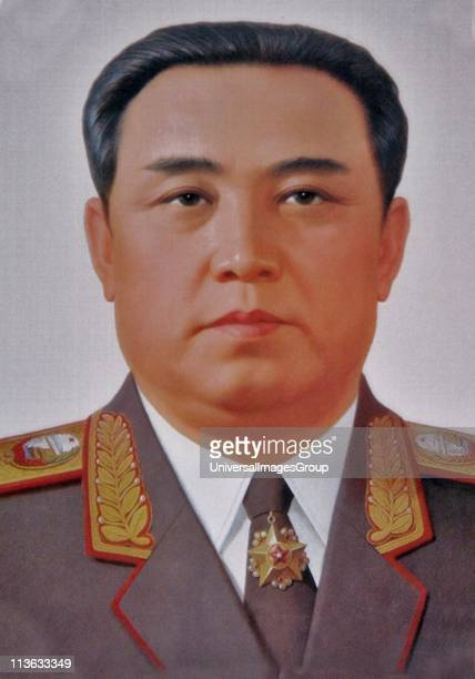 Kim Ilsung 1912 1994 Korean communist and politician who led North Korea from its founding in 1948 until his death During his tenure as leader of...