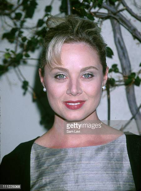 Kim Johnston Ulrich during 1999 NBC All Star Cocktail Party for Fall TCA at Twin Palms Restaurant in Pasadena California United States