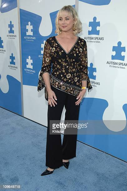 Kim Johnston Ulrich during Jerry Seinfeld and Paul Simon Perform One Night Only A Concert For Autism Speaks at Kodak Theater in Hollywood California...