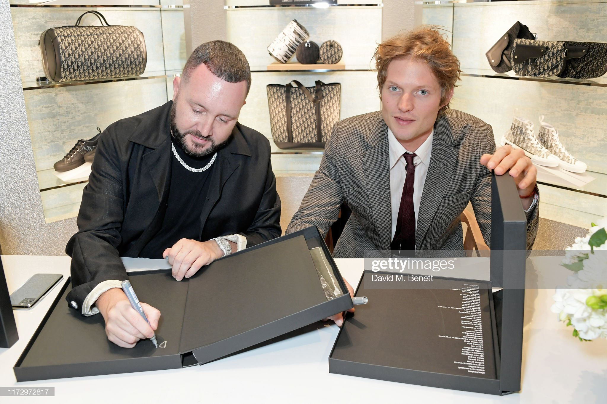 https://media.gettyimages.com/photos/kim-jones-and-nikolai-von-bismarck-attend-the-dior-sessions-book-on-picture-id1172972817?s=2048x2048
