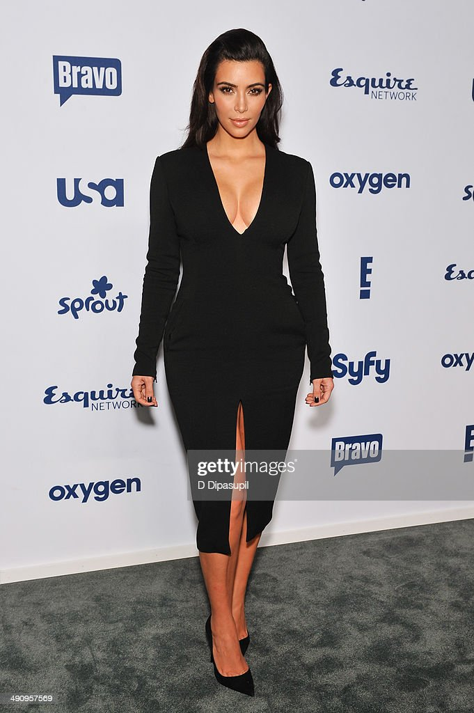 2014 NBCUniversal Cable Entertainment Upfronts : News Photo