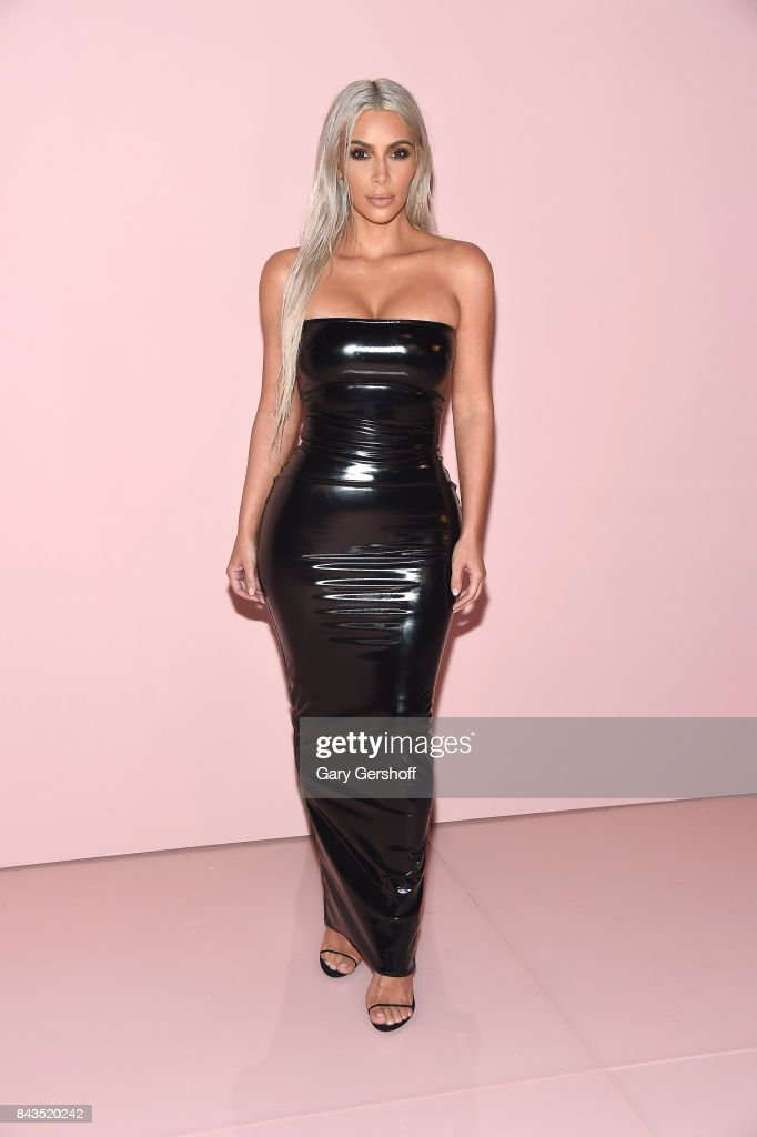 Tom Ford - Arrivals - September 2017 - New York Fashion Week