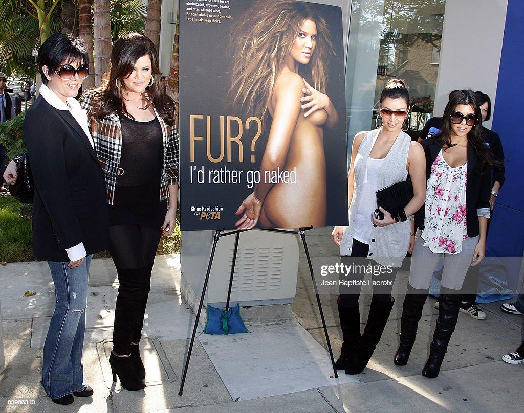 Khloe kardashian id rather go nude — pic 11