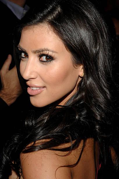 Kim kardashian nude playboy pics picture 36