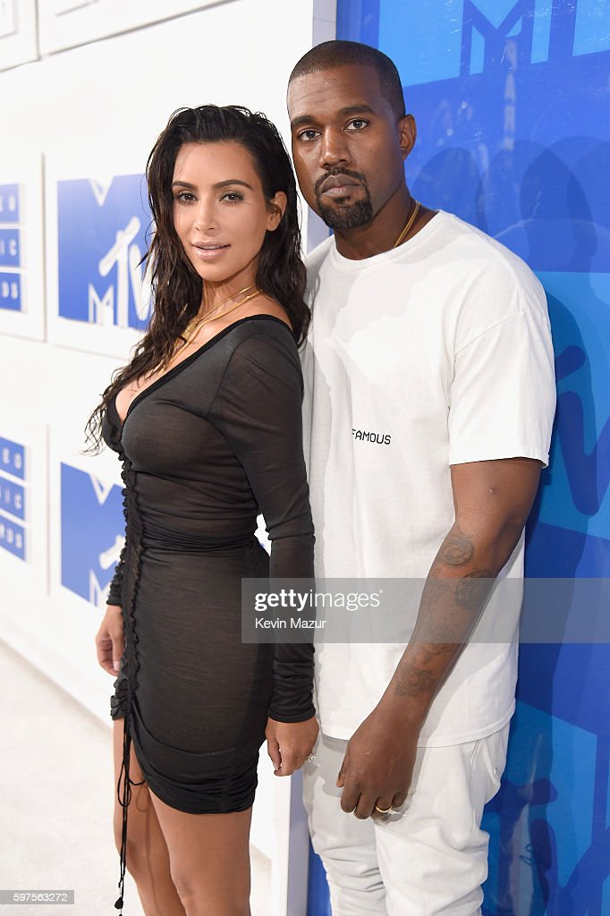 2016 MTV Video Music Awards - Red Carpet : News Photo