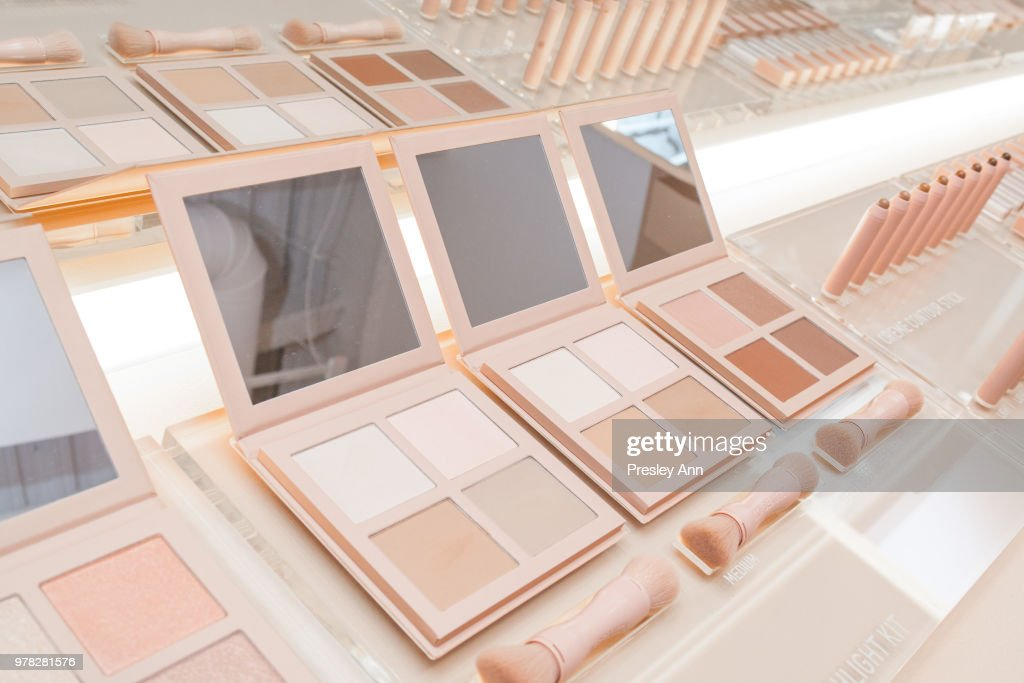 KKW Beauty Pop-Up Shop : ニュース写真