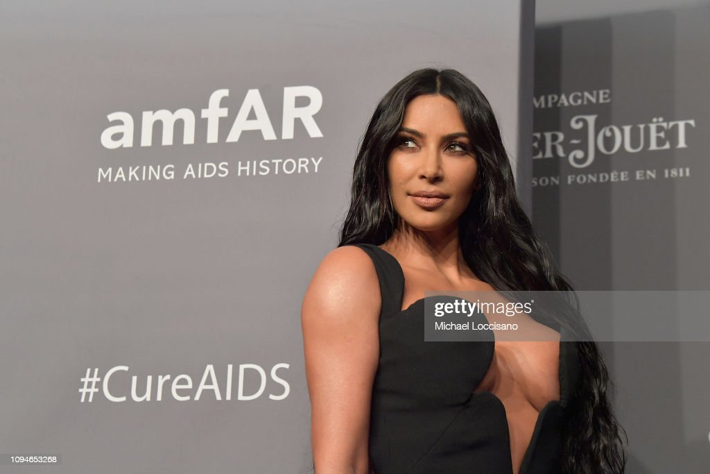 amfAR New York Gala 2019 - Arrivals : Fotografía de noticias
