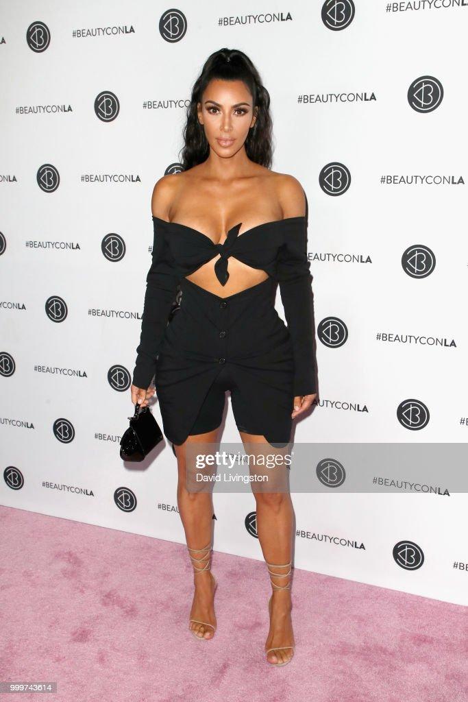Beautycon Festival LA 2018 - Arrivals