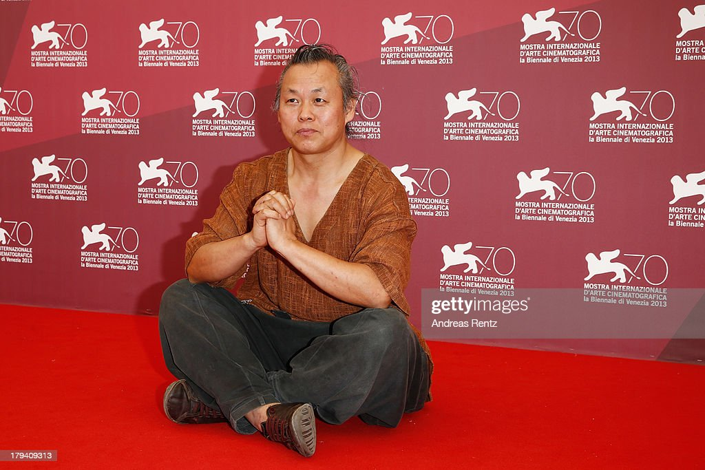 'Moebius' Photocall - The 70th Venice International Film Festival