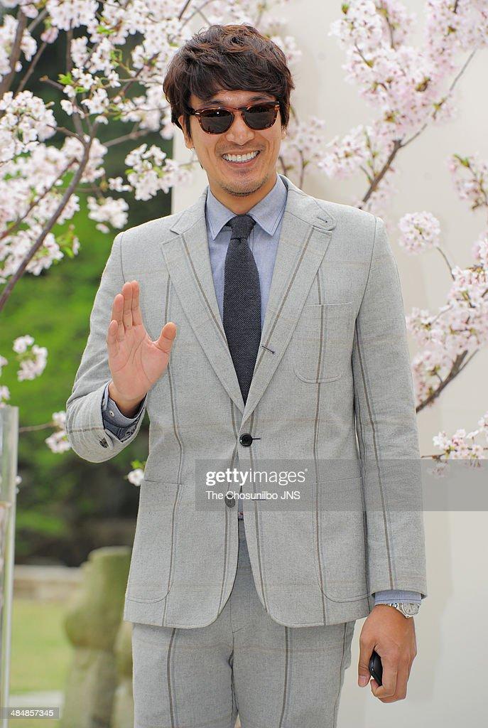O Ji-Ho Wedding