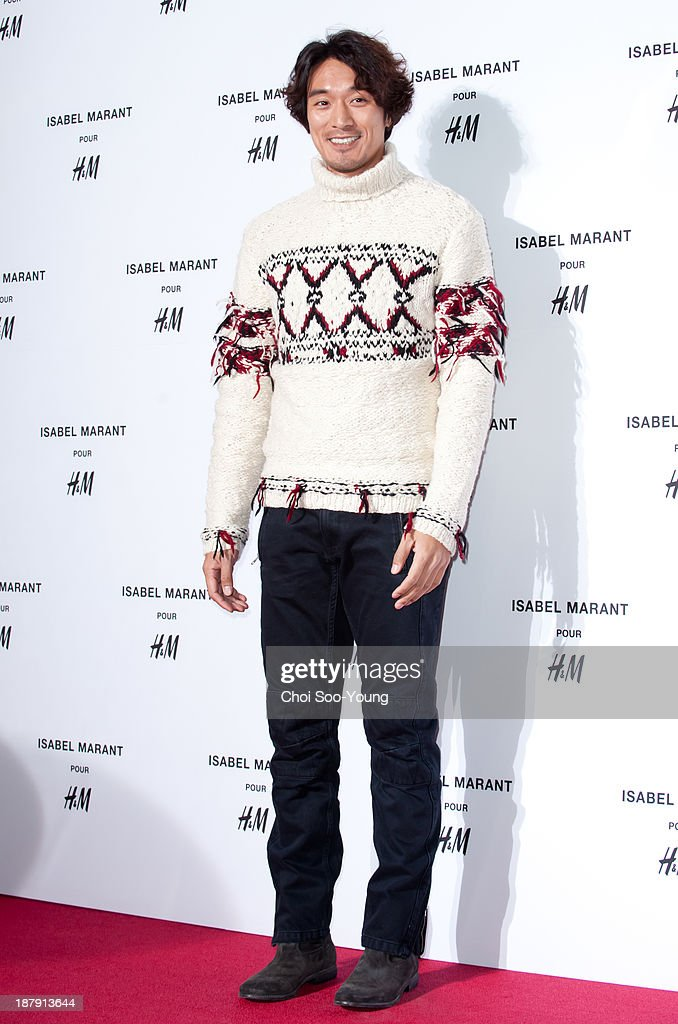 Isabel Marant & H&M Collection Launch
