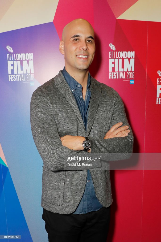 """Kim Nguyen attends the European Premiere of """"The ..."""