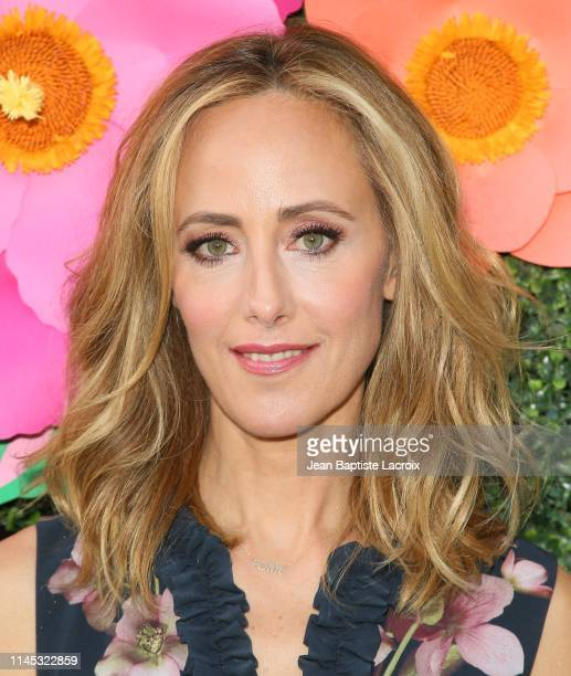 Kim Raver attend the Lifetime's Summer Luau at W Los Angeles Westwood on May 20 2019 in Los Angeles California