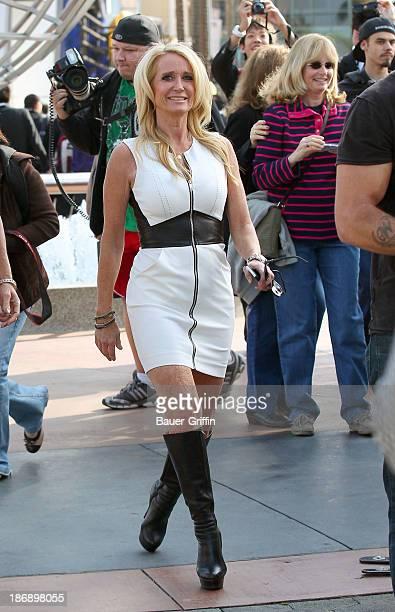 LOS Kim Richards seen in on November 04 2013 in Los Angeles California