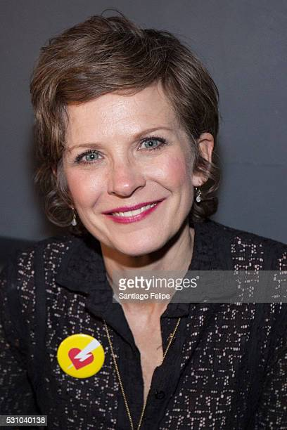 Kim Russell attends Fun Lovers Unite 2016 Benefit at Highline Ballroom on May 11 2016 in New York City