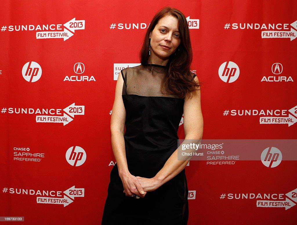 'I Used To Be Darker' Premiere - 2013 Sundance Film Festival : News Photo