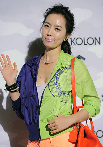 KOR: Kolon Sport F/W 12 Collection Fashion Show