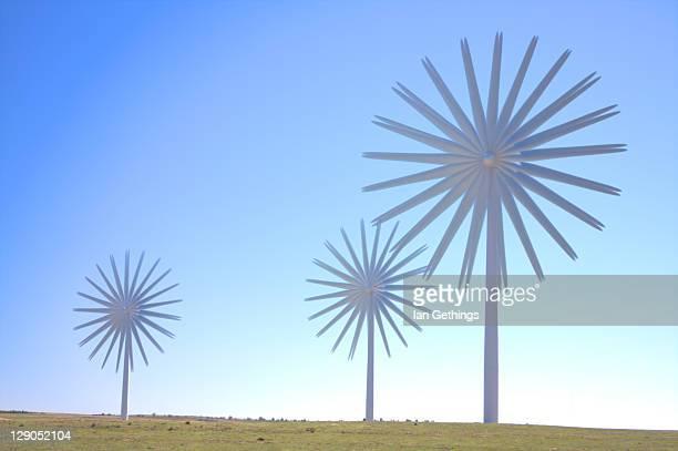 Kimball wind farm, Nebraska