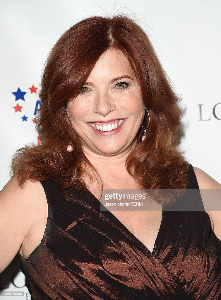 Kimber Eastwood attends the salute to heroes service gala to benefit The National Foundation For Military Family Support at The Majestic Downtown on March 14, 2015 in Los Angeles, California.