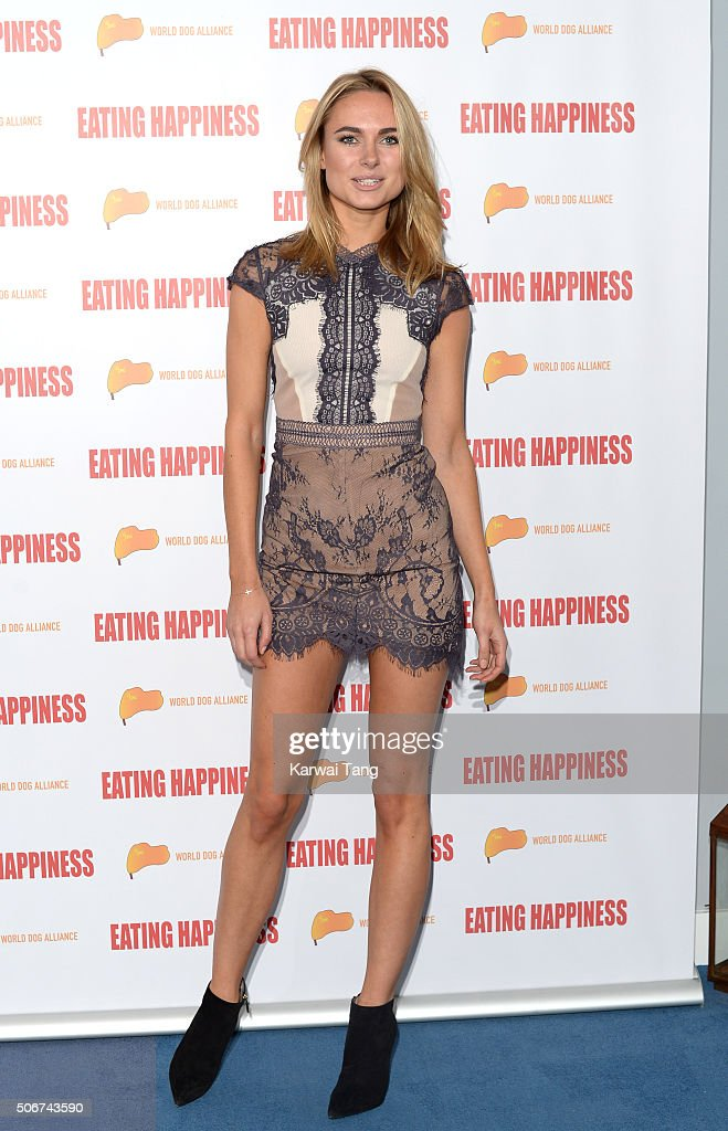 """Eating Happiness"" - VIP Screening"